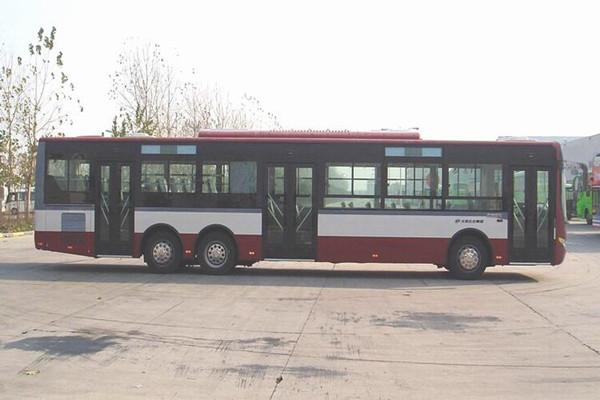 宇通ZK6140HG1公交车(柴油国四10-54座)
