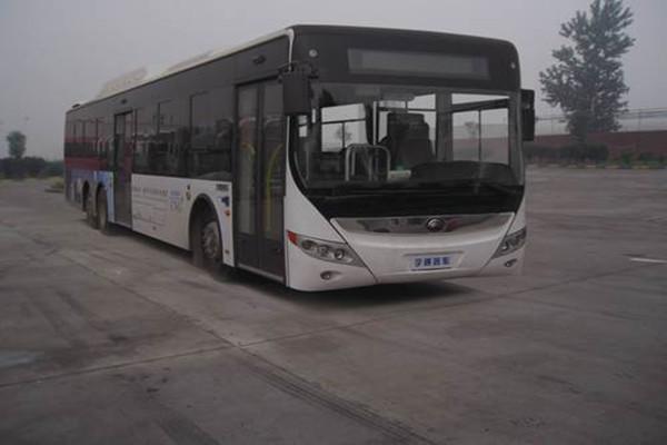 宇通ZK6140CHEVNG1城市客车