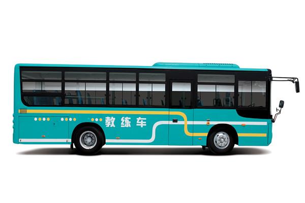 宇通ZK5122XLH4教练车
