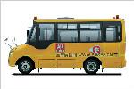 金旅XML6661J15YXC幼儿专用校车(柴油国五24-32座)