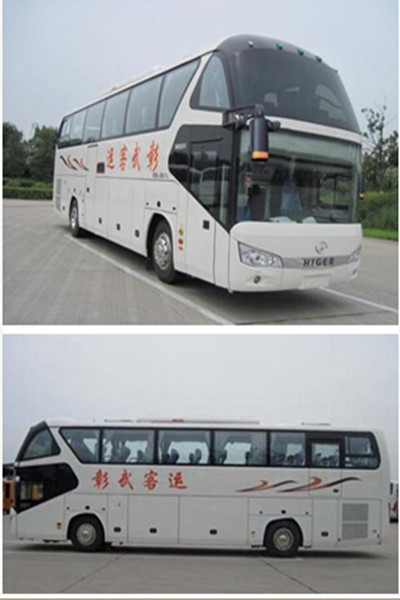 海格KLQ6122DAC41客车(天然气国四24-63座)