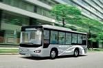 海格KLQ6850GQC5公交车(天然气国五10-31座)