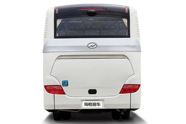 海格KLQ6995KAC52客车
