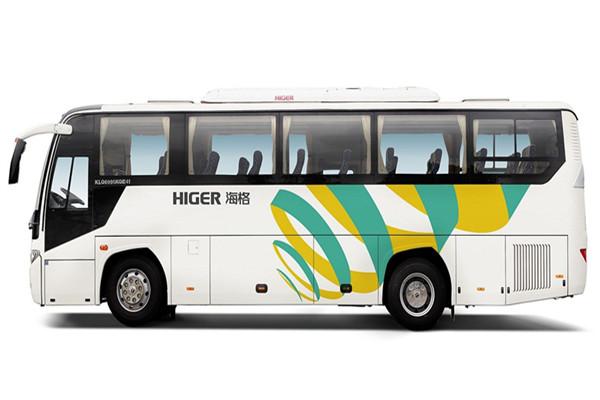 海格KLQ6995KQC41客车
