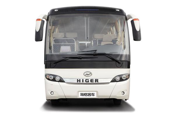 海格KLQ6995KQE50客车
