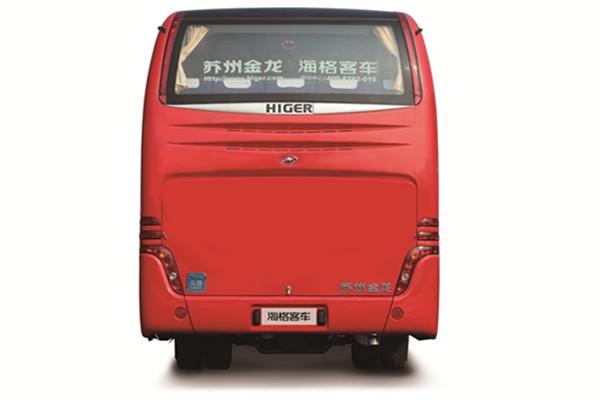 海格KLQ6920KQC51客车