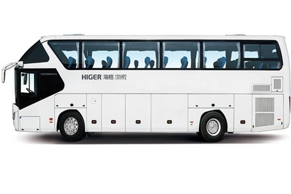 海格KLQ6122BAC40客车