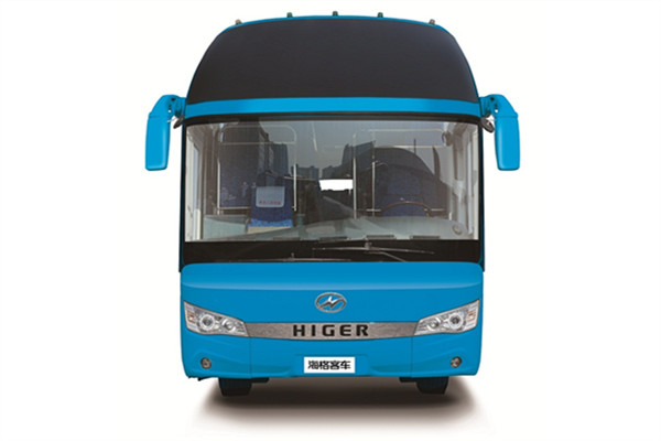 海格KLQ6122BAC51客车(天然气国五24-59座)