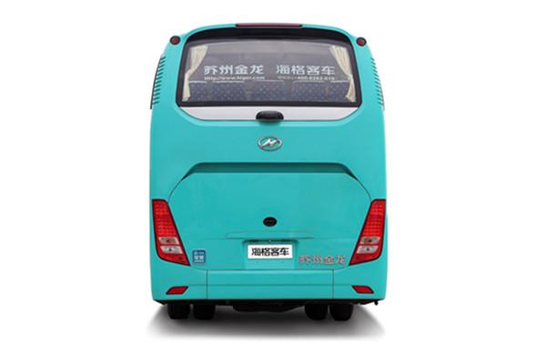海格KLQ6112HAE51客车(柴油国五24-50座)