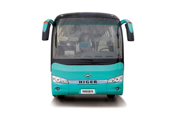 海格KLQ6112HAHEVE51B客车