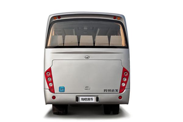 海格KLQ6758AE4客车