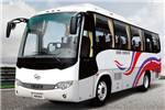 海格KLQ6896QE42客车(柴油国四24-39座)
