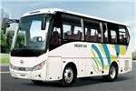 海格KLQ6858QE41客车(柴油国四10-23座)