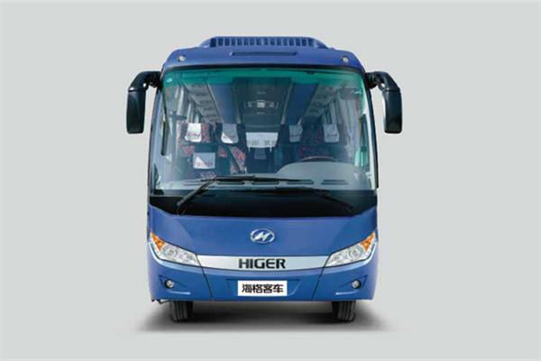海格KLQ6858QE41客车