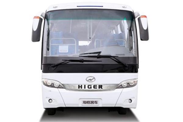 海格KLQ6905KQE40客车