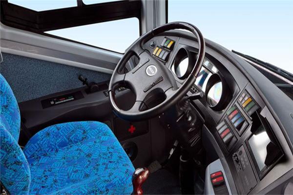 海格KLQ6122DAE51客车(柴油国五24-63座)