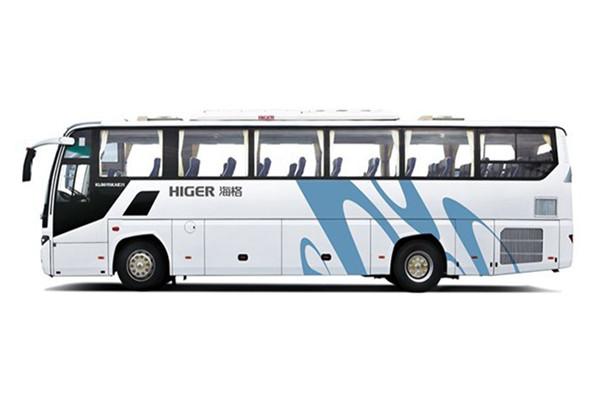 海格KLQ6115KAC51客车(天然气国五24-55座)