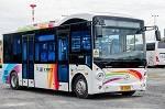 海格KLQ6762GEVX公交车(纯电动5-23座)