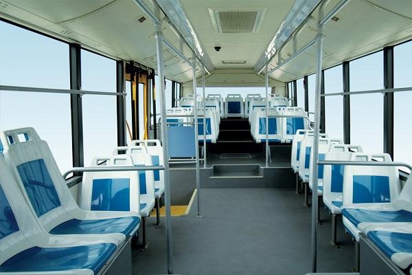 海格KLQ6119GE4公交车(柴油国四24-46座)