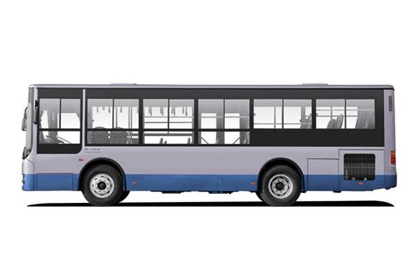 金旅XML6855JHEVD5CN公交车(NG/电混动国五10-26座)