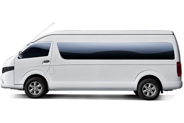 金旅XML6549J18客车