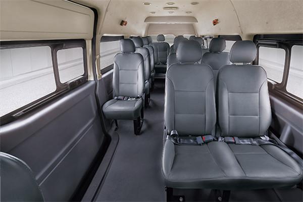 金旅XML6609J15客车