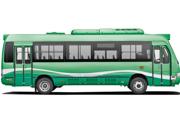 金旅XML6809JEV70C公交车(纯电动10-35座)