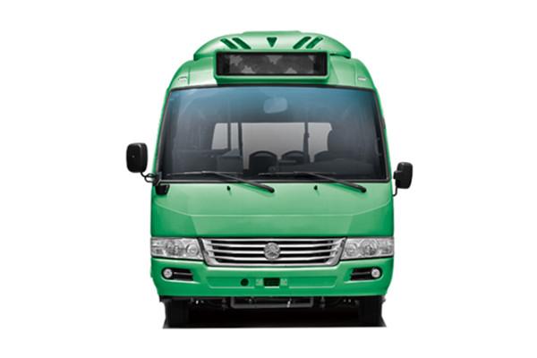 金旅XML6809JEV10C公交车(纯电动10-35座)
