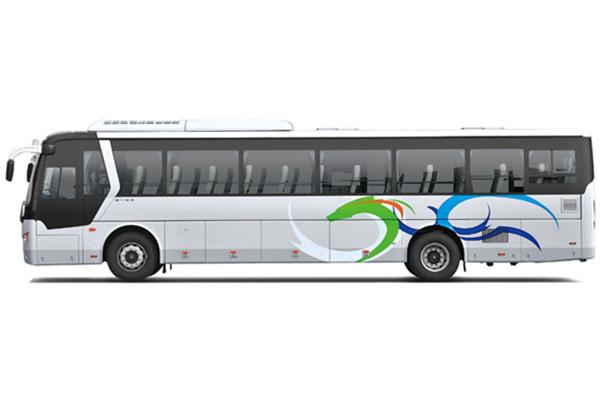 金旅XML6122JHEVD5客车