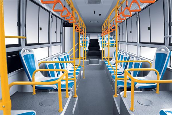 金旅XML6125JEV90C公交车