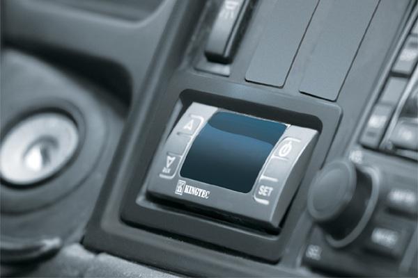 金旅XML5036XLC65G冷藏车(汽油国五2-5座)
