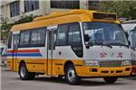 金旅XML6700JEVG0C公交车(纯电动10-23座)