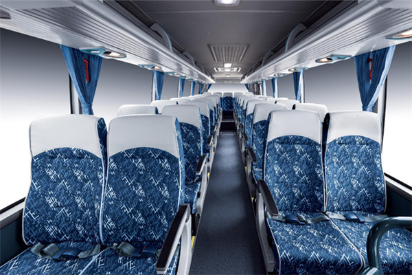 金旅XML6997J15Y客车(柴油国五24-45座)