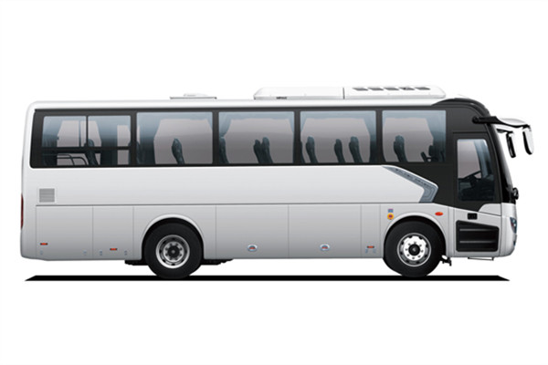 金旅XML6827JEV50客车(纯电动24-35座)