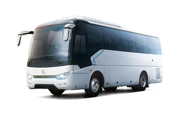 金旅XML6827JEV20客车(纯电动24-35座)