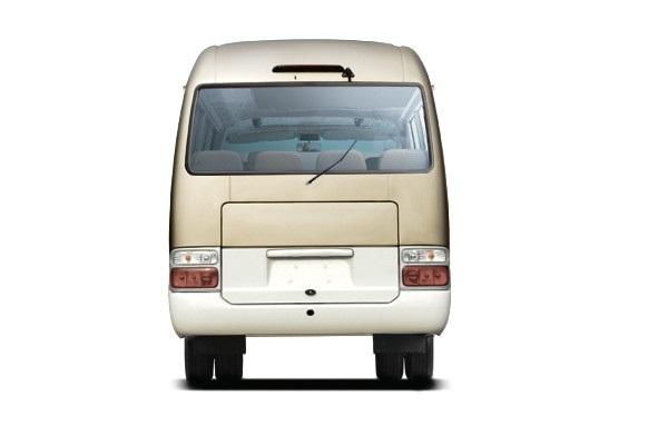 金旅XML6601J38客车(柴油国四10-19座)