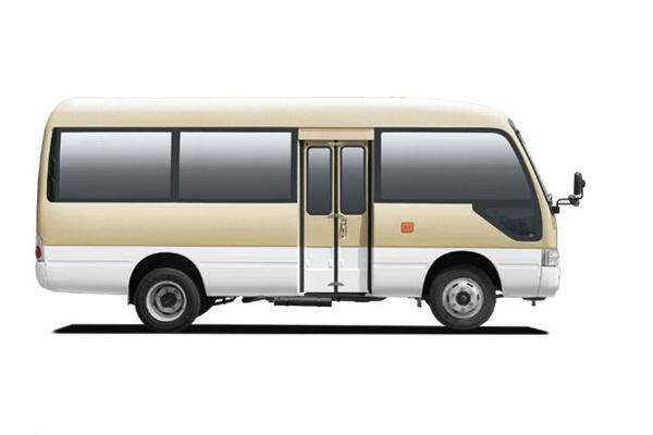 金旅XML6601J88客车(柴油国四10-19座)