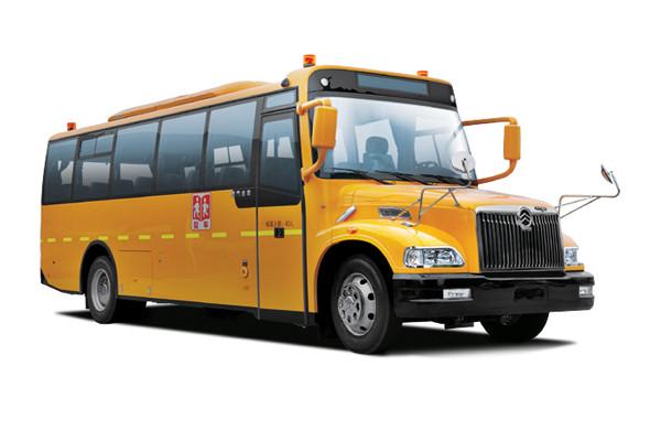 金旅XML6101J15ZXC中小学生专用校车(柴油国五24-47座)