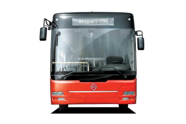 金旅XML6115J15CN公交车(天然气国五20-46座)