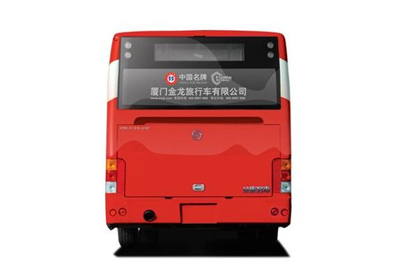 金旅XML6115J18C公交车(柴油国四20-46座)