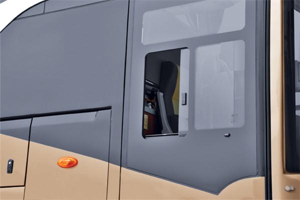 金旅XML6122J35Z客车