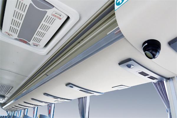 金旅XML6122J35Z客车(柴油国五24-60座)