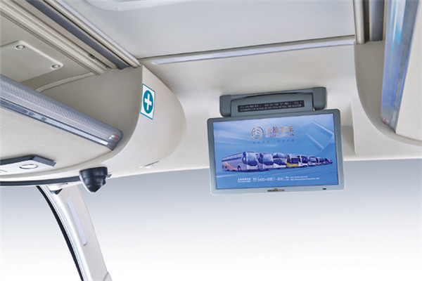 金旅XML6122J18Z客车(柴油国四24-60座)