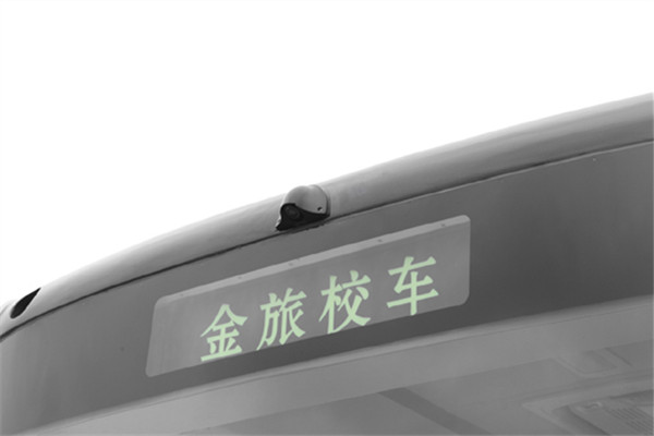 金旅XML6901J15ZXC中小学生专用校车