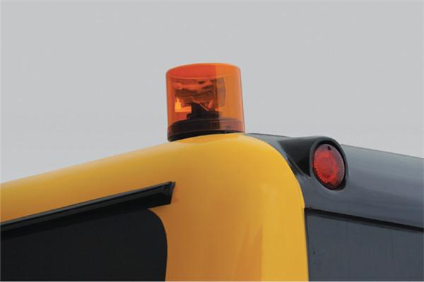 金旅XML6901J18XXC小学生专用校车