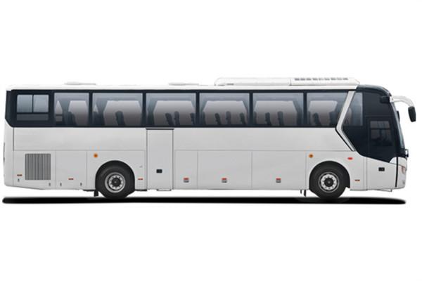 金旅XML5162XTS15图书馆车
