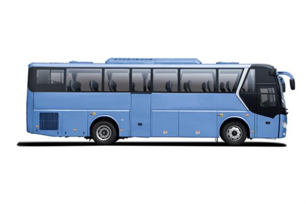 金旅XML5162XYL25医疗车(柴油国五2-9座)