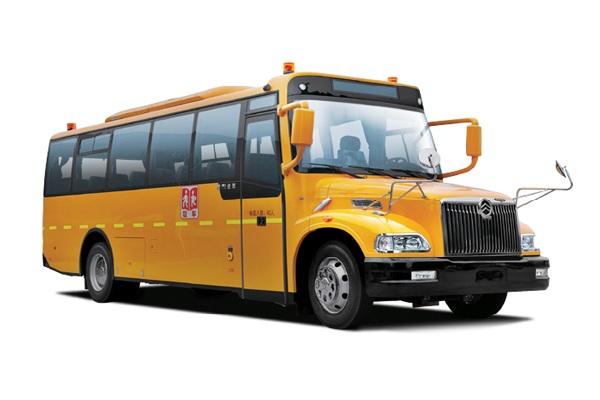金旅XML6111J18XXC小学生专用校车(柴油国四24-56座)