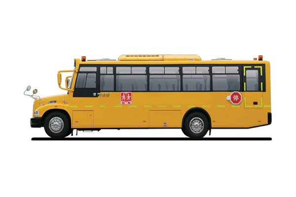 金旅XML6111J18ZXC中小学生专用校车(柴油国四24-56座)