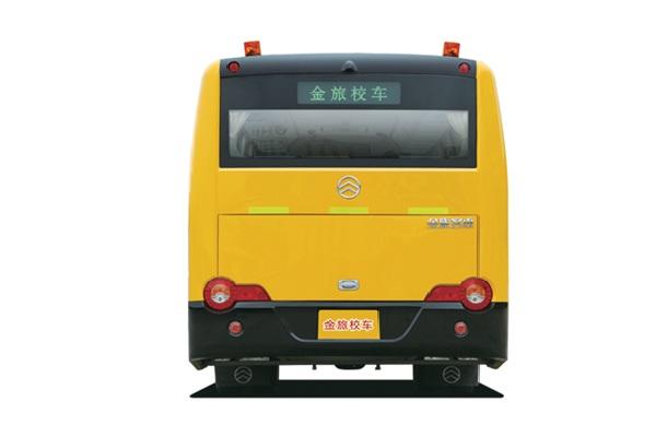 金旅XML6111J15ZXC中小学生专用校车(柴油国五24-56座)
